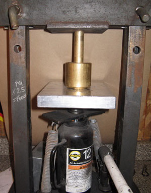 pump-in-press