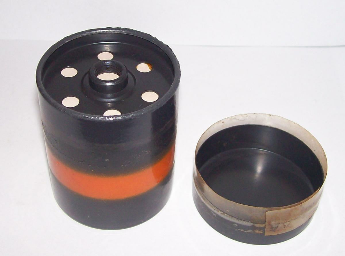 dymovnice orange da60 or